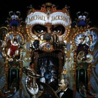 cd Michael Jackson - Dangerous