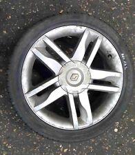 Renault Megane Sport MK2 2002-2008 175 Celcius Alloy Wheel 17inch 3/5