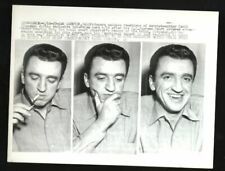 ORIGINAL 1957 CRIMINAL PHOTO EXECUTED CARYL CHESSMAN VINTAGE ROBBER KIDNAP RAPE