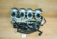 Yamaha YZF-R1 RN09 5PW-13750-00-00 THROTTLE BODY ASSY Genuine NEU NOS xl2121