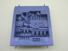 Land Raider Engine Plate - Warhammer 40k Vehicle bits