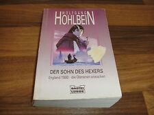 Wolfgang Hohlbein -- HEXER von SALEM -- der SOHN des HEXERS // CTHULHU-Mythos