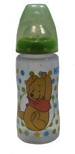 NUK First Choice Plus Disney Winnie the Pooh 300ml Trinkflasche  Babyflasche Neu