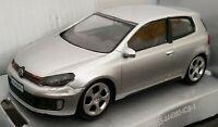 1/43 VOLKSWAGEN VW GOLF GTI LICENCIA OFICIAL  COCHE DE METAL A ESCALA