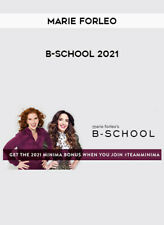 Marie Forleo – B-School 2021