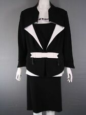 Women's Plus Size Jacket Special Occasion Suits & Tailoring