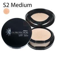Mistine SUN PROTECTION Powder SPF50+ UVA UVB Makeup Powder # S2 For Medium Skin