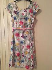 M&Co Floral Petite Dresses for Women