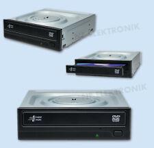 Interner DVD-Brenner LG GH24NSD5 für CD / DVD / M-Disc schwarz bulk
