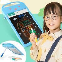 Magie Zeichnen Mit Licht Reißbrett Malerei Schreibblock Pädagogisches Spielzeug