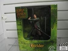 Strider * Lord of the Rings* Fellowship * Applause*2001