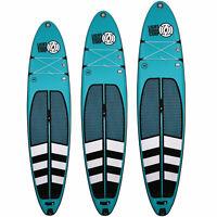 Light Board Corp Blue Series MFT Freeride Wide SUP Stand Up Paddelboard ISUP NEU