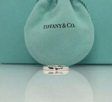 Tiffany & Co. Elsa Peretti Pink Sapphire Ring/Band size 6.5 TC90