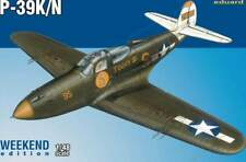 eduard P-39K/ N McDonought / Subramanya 1943 NEUF Guinée 1:72 modèle-kit kit