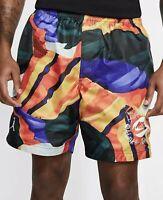 Nike Jordan Hoop Heroes Men's Shorts Reversible Size Small New CW0890-010