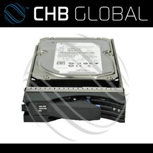 """IBM 3TB 00V7108 7.2 3.5"""" SAS HDD 00V7105 00V7106 49Y7441 ST33000651SS Hard Drive"""