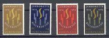 Suriname - 1964 - NVPH 410-13 (Scouting) - Postfris