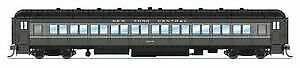 Broadway Limited 6443 HO New York Central 80' Passenger Coach #2008