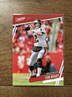 2020 Panini Prestige Tom Brady Base Card #40 Tampa Bay Buccaneers