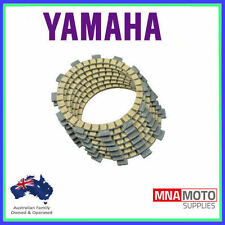 FIBRE CLUTCH PLATE KIT SUIT YAMAHA YZ250 1989