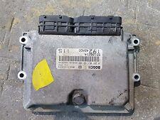 CENTRALINA INIEZIONE MOTORE 0281011421 FIAT STILO (01-03) 1.9 JTD