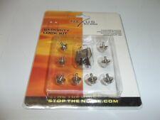 More details for pc security lock kit - nexus slk-8000 - free p&p !