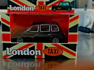 London Black Cab-Taxi Die Cast Toy Vehicle Gift SAME DAY DISPATCH UK