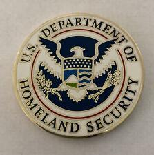 US Dept. of Homeland Security USCG Investigative Service  B1