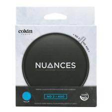 Cokin Nuances Variable Neutral Density 2-400 (1-8 stops) - 58mm