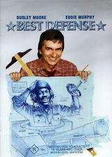 Best Defense - Adventure / Comedy / Spy- Dudley Moore, Eddie Murphy - NEW DVD