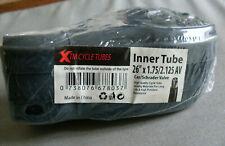 """6 x 26/"""" x 1.50-1.75 Presta Valve Inner Cycle Tube 1.50 1.55 1.60 1.65 1.70 1.75"""