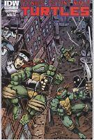 Teenage Mutant Ninja Turtles Annual 2012 1st Print Kevin Eastman