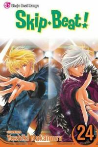 Skip Beat!, Vol. 24 Paperback Yoshiki Nakamura