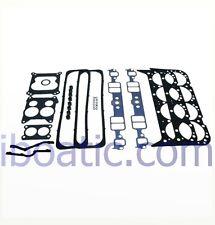 Pochette joints GM 8cyl. en V 305/5.0L et 350/5.7L Gen II (pochette haute)