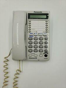 Panasonic Advanced ITS phone KX-TS208W