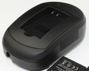Axcom Ladegerät für Akku EN-EL20
