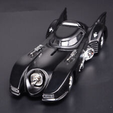 Batman Bat Classic Car Model Vintage 1:32 scale Alloy Chariot Mini Toy Kids Gift