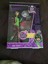 Monster High Cleo de Nile Dawn of the Dance Nib