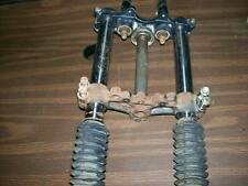 1981 Honda Xr 200 fork assembly