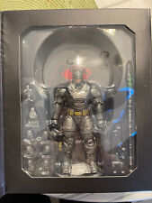 mezco one:12 Armored Batman New In Box