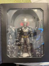 mezco one:12 Armored Batman New In Box