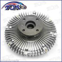 New Radiator Fan Clutch For Armada NV 2500 3500 Pathfinder Titan Qx56 5.6L