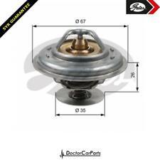 Thermostat FOR AUDI 90 B2 84->87 2.0 2.2 Petrol 81 85 HP HY JS JT KV KX SK