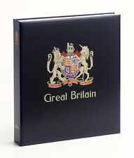 SG Davo Luxury Album Great Britain Groot-Brittannië III 1990-1999 Grand Bretagne