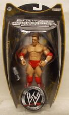 WWE Ruthless Aggression Series 13 William Regal With MIcrophone NXT WCW (MOC)