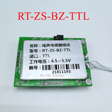 Industrial grade decibel detection module sound sensor 485uart sound level meter