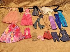 Barbie, Disney,  And Others Doll Clothes Fits Barbie and friends Lot #2