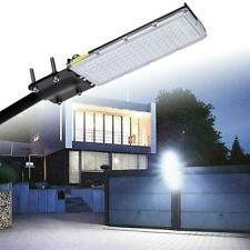 9000LMS LED Street Light Commercial Outdoor IP65 Area Security Road Lamp Bracket