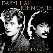 Daryl Hall and John Oates - Timeless Classics [CD]