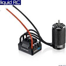 Hobbywing 38010801 Ezrun Sensorless brushless Combo Max6 Esc & 1650kv 4985 Motor